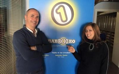 Vi aspetto tutti i venerdì mattina 8.40 su Radio Babboleo