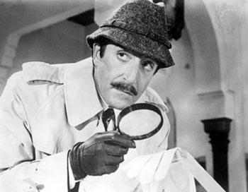 Müfettiş Clouseau