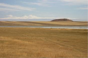 Kuyucuk Gölü