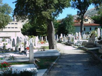 Mostar Mezarlik