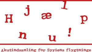 speaker syriens flygtninge
