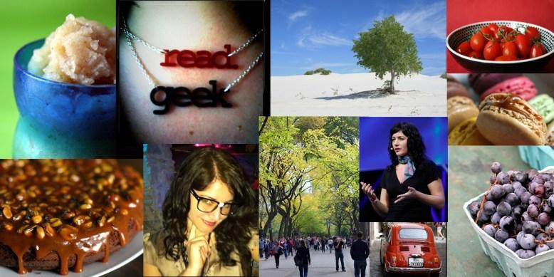 Welcome to Sara Rosso.com