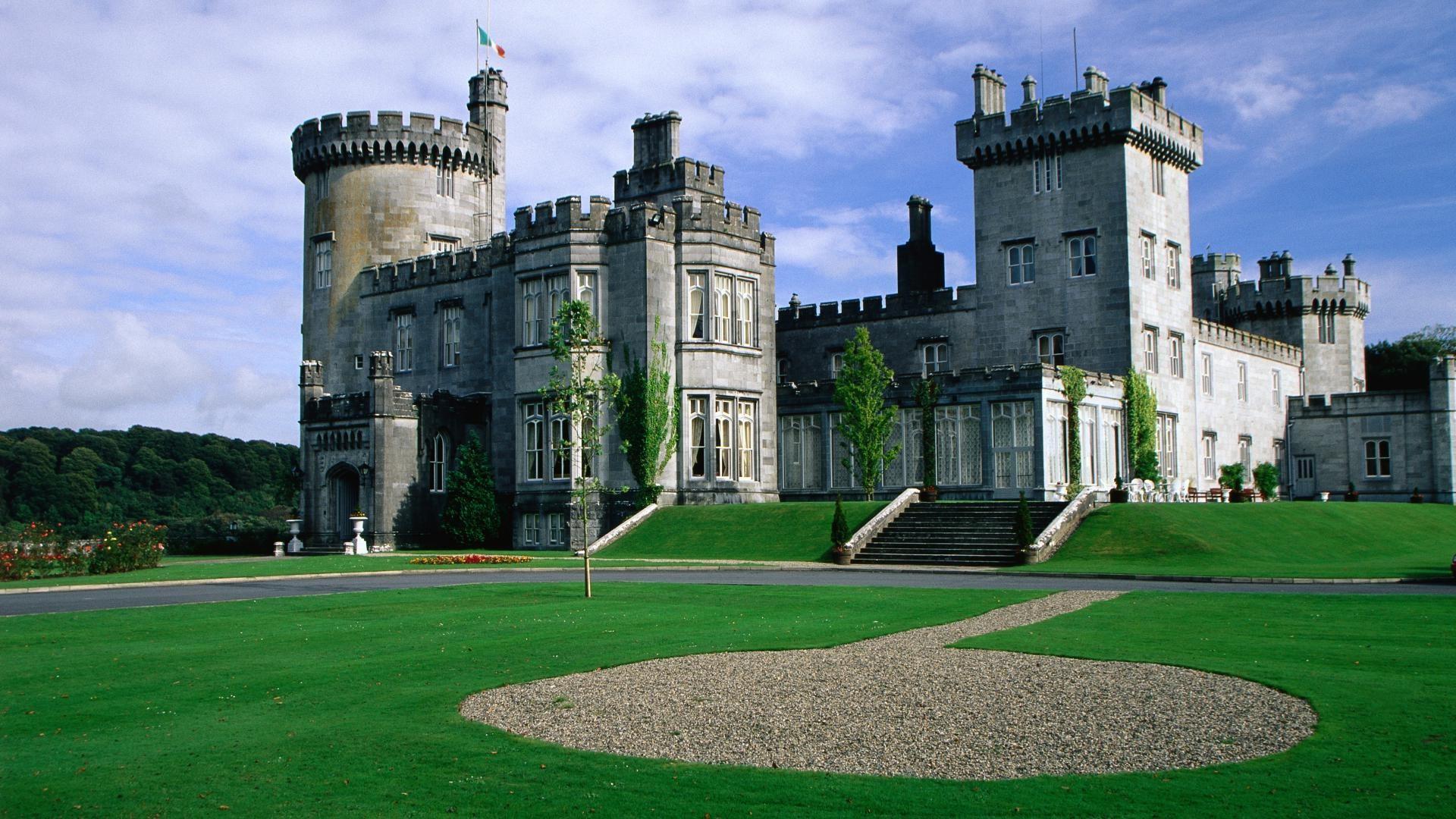 Resultado de imagem para Dromoland Castle