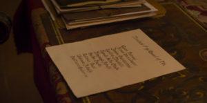 """Toby Regbo I MEDICI 3 """"I Medici 3"""" – Ep. 2 – Soluzione Politica del Magnifico (Il Consiglio dei Dieci)"""