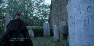 """""""I Medici 3"""" – Ep. 7 (Piero si reca sulla tomba di Tommaso)"""