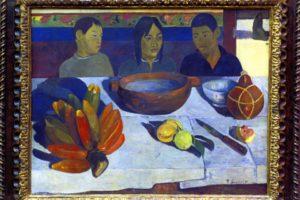 Toby Regbo: Fatu-Hiva. Paul Gauguin - Polinesia (Isole Marchesi)