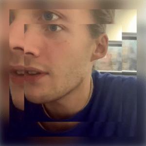 Toby Regbo: DIAH5. (3) Toby Regbo