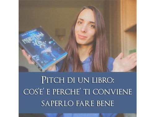 Consigli su come ideare il proprio pitch