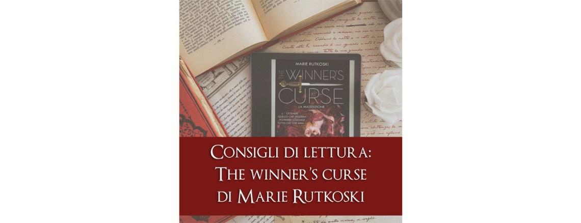 Recensione del romanzo fantasy the winner's curse