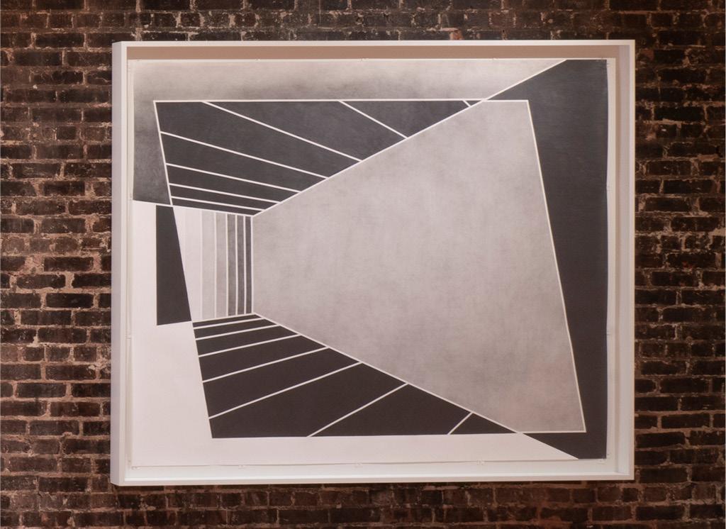 Aili Schmeltz's Object/Window/Both/Neither XVII (2017)