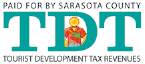 Paid for by Sarasota County Tourist Development Tax Revenues