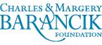 Charles & Margery Barancik Foundation Logo