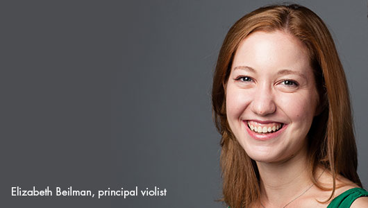 Elizabeth Beilman