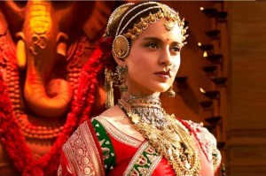 movie review manikarnika