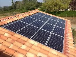 Photovoltaïque à Niort SARASUN