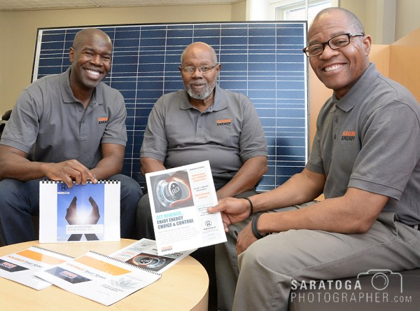 Evans Family Builds Company That Provides Businesses With ...