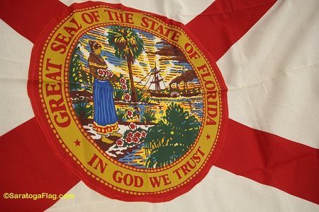 Image result for florida flag