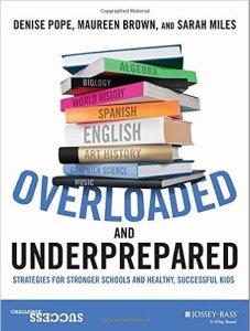 OverloadedBook