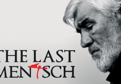 The Last Mentsch (Film & Discussion)