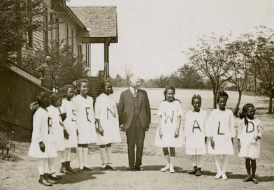 Rosenwald (film & discussion) – March 24 at 7pm