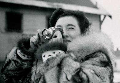 Ahead of Time: The Extraordinary Journey of Ruth Gruber (film & discussion)