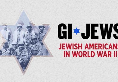 GI Jews: Jewish Americans in World War II (film discussion)