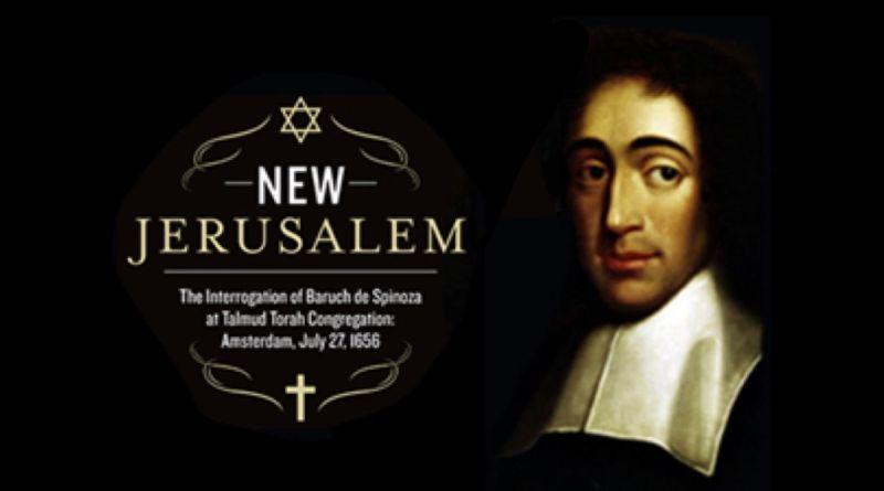 New Jerusalem (Limited-Run Performance)