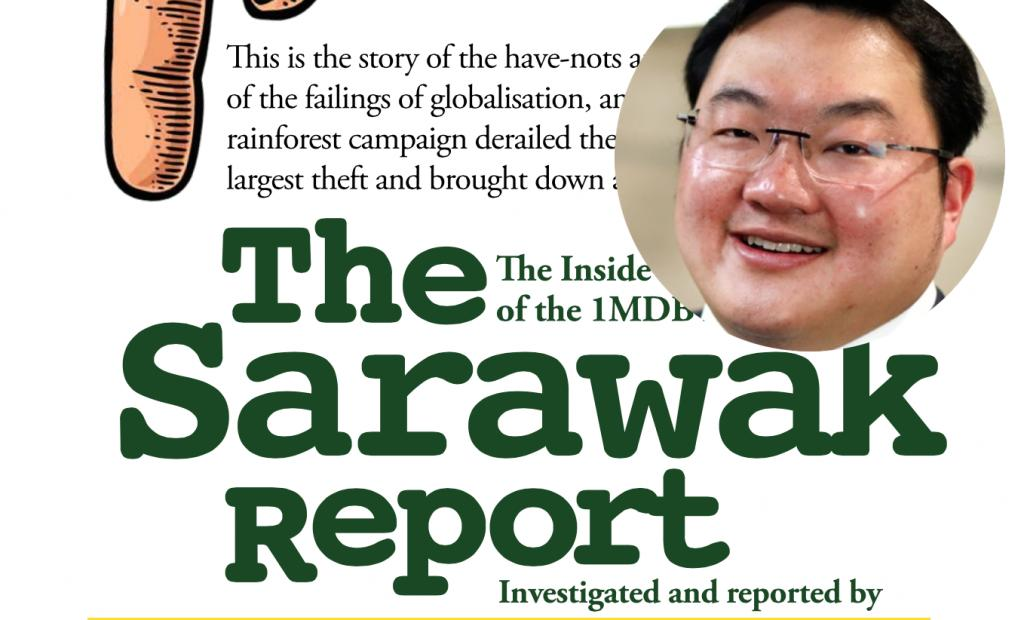 Image result for sarawak report