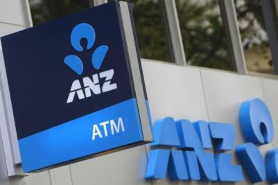 Image result for ANZ