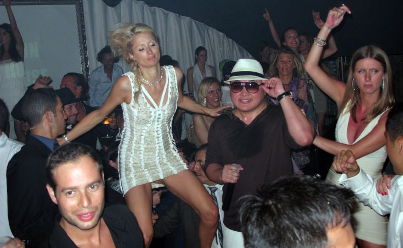 Two weeks beforehand Jho Low was living it up in St Tropez with Paris Hilton. Newspapers in New York had registered Jho Low when he first started splashing money in October 2009 straight after the PSI joint venture was signed.