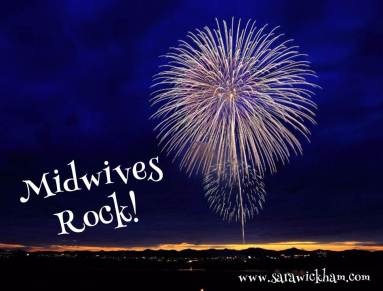 midwives rock