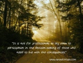 decisionmaking