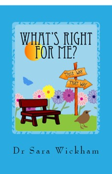 What's Right For Me? Making decisions in pregnancy and childbirth