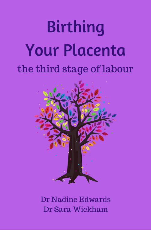 Birthing Your Placenta: new book AND new online course!