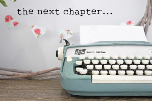 Hasil gambar untuk next chapter