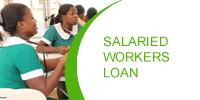 Salaried Workers Loan