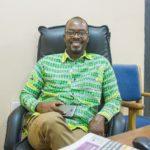Mr. L.T Okunka Bruce. HR Manager