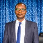 Mr.Mark Anim. Audit Manager