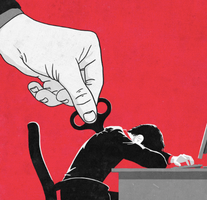 thought provoking illustrations