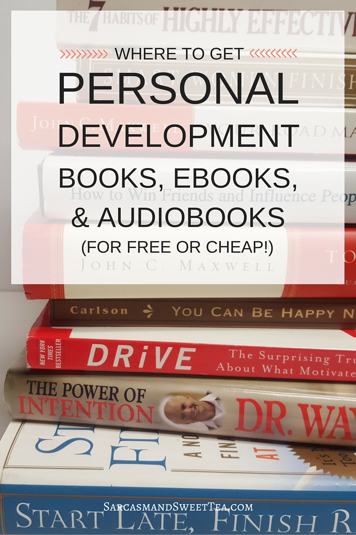 Free Self Improvement Audio Books Online