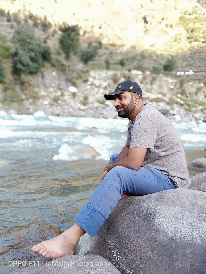 Swat River KpK