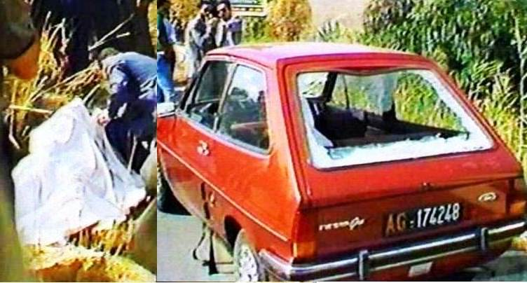 21 settembre 1990: la mafia uccide il Giudice Rosario Livatino. (di Giampaolo Cassitta)