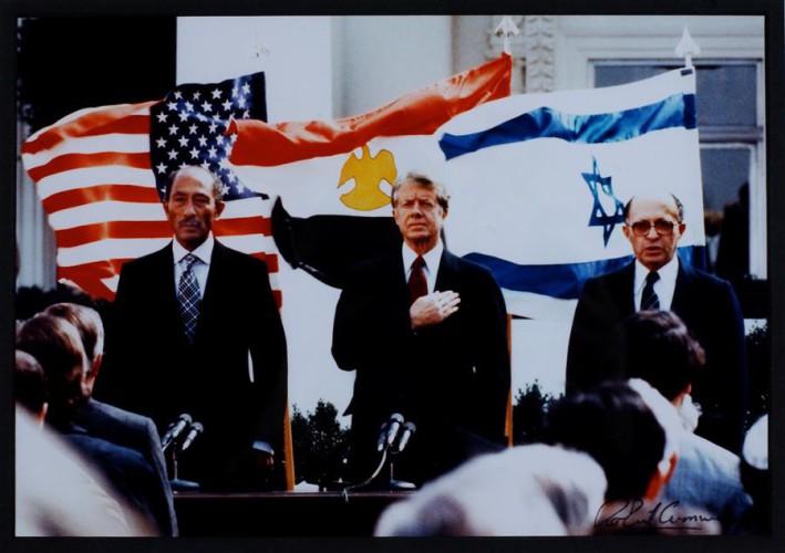 5settembre 1978: gli accordi di Camp David (di Maria Dore)
