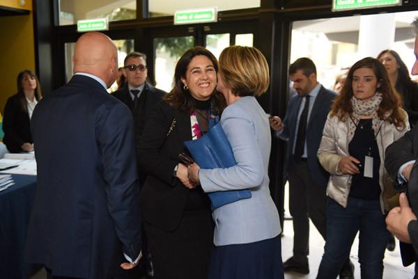 Pdg: Daniela Rodorigo (di Nardo Marino)
