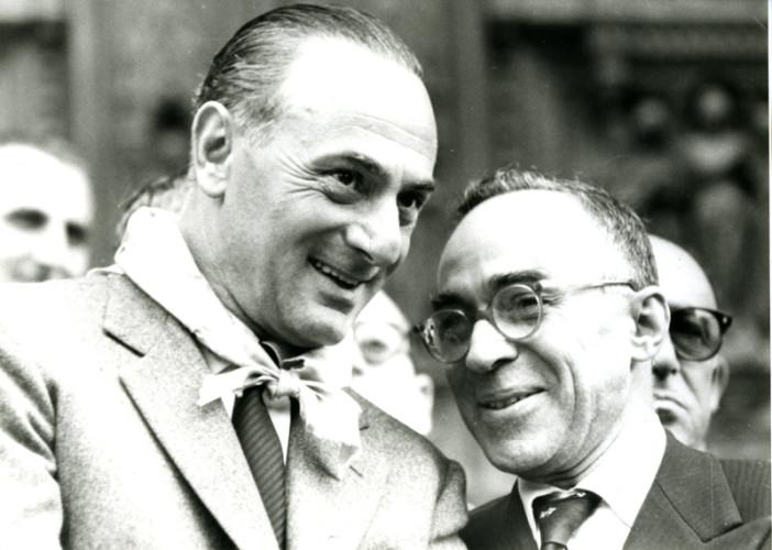 27 ottobre 1962: Enrico Mattei muore in un misterioso disastro aereo (di Romina Fiore)