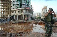 13 ottobre 1990, finisce la guerra civile in Libano (di Francesco Giorgioni)