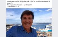 Personaggio del giorno: Gianni Morandi (di Francesco Giorgioni)