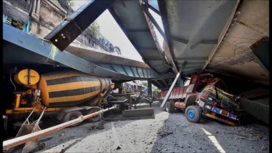 Crolla un ponte: destino cinico e baro? (di Giampaolo Cassitta)