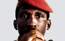 Trent'anni fa moriva Thomas Sankara e il sogno di un nuovo mondo. (di Fiorenzo Caterini)