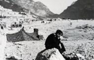 9 ottobre del 1963. Il Vajont. Cronaca di un disastro annunciato. (di Fiorenzo Caterini)